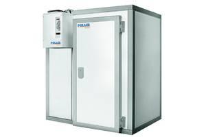 Новые Холодильники однокамерные Polair