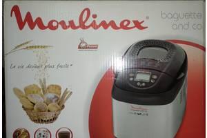 б/в Хлібопечі Moulinex