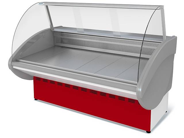 купить бу Холодильная витрина Илеть 1.8 ВХС МХМ статика в Киеве