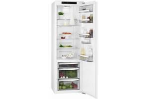 Нові Холодильники AEG