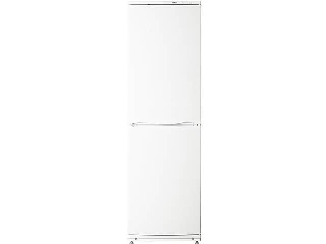 купить бу Холодильник Атлант XM 6025-100 Белый (30501) в Киеве