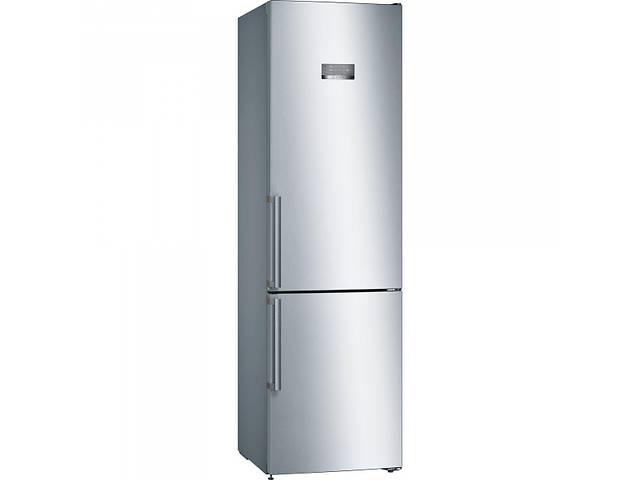 купить бу Холодильник Bosch KGN39MLEP в Харкові