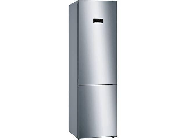 продам Холодильник Bosch KGN39XI316 Нержавеющая сталь (8280541) бу в Киеве