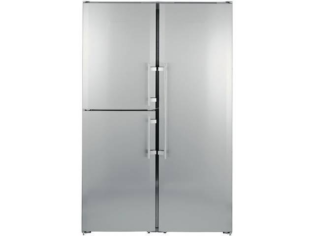 бу Холодильник Liebherr SBSes 7353 в Харькове