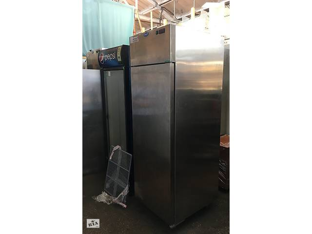 бу Холодильный шкаф б/у DGD Италия торговое оборудование б/у в Києві