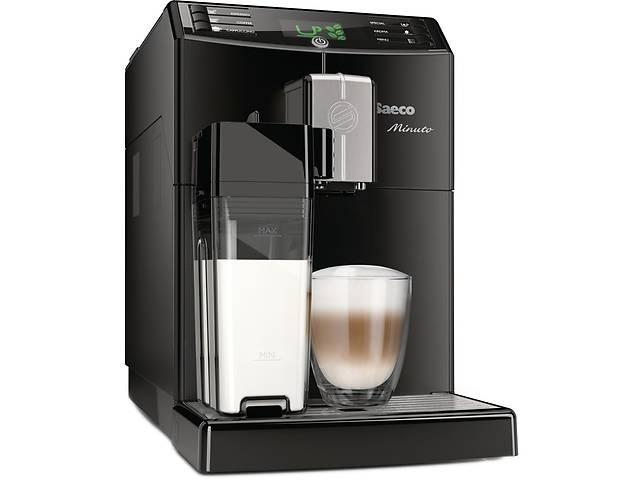 Эспрессо кофемашина