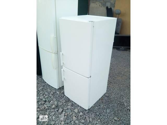 бу Либхер - двух камерный холодильник 1.40 см бы.у из Европы в Каменке-Бугской