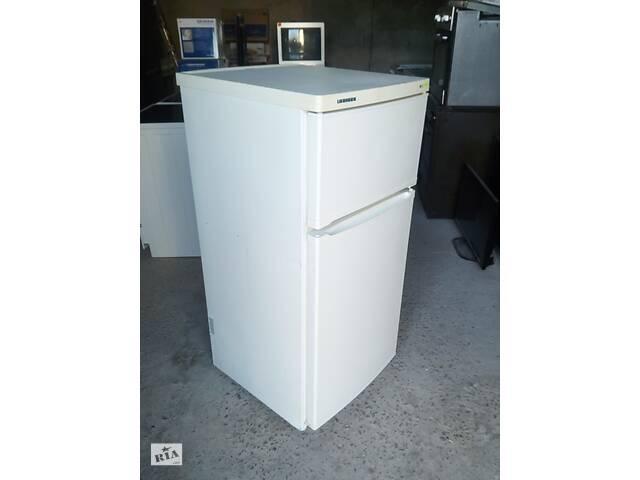 бу Лібхер холодильник двох камерний б.у з Німечини в Каменке-Бугской