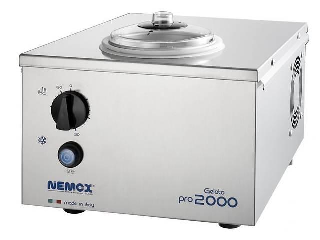 продам Мороженица GELATO PRO 2000 Nemox бу в Києві