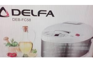 Нові Мультиварки Delfa