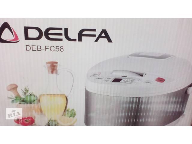 продам Мультиварка DELFA DEB-FC58 бу в Измаиле