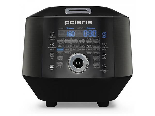 купить бу Мультиварка Polaris EVO 0446DS в Харкові
