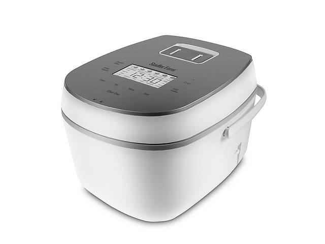 купить бу Мультиварка Stadler Form Chef One 4L SFC.909 White (SFC909WHITE) в Киеве