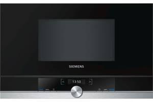 Нові Мікрохвильовки сенсорні Siemens