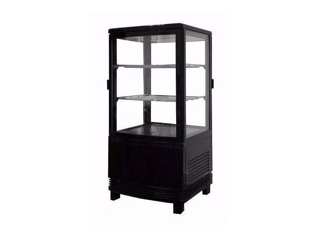 бу Настольный шкаф RT58L-1D, BLACK FROSTY (холодильный кондитерский)  в Києві