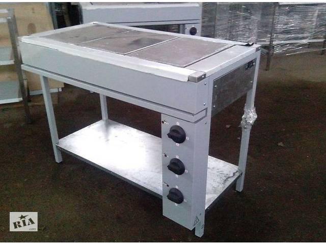 продам Плита электрическая промышленная ЭПК-3Б стандарт бу в Днепре (Днепропетровск)