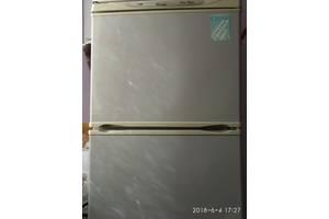 б/у Двухкамерные холодильники Днепр