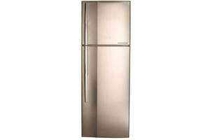 б/у Двухкамерные холодильники Toshiba