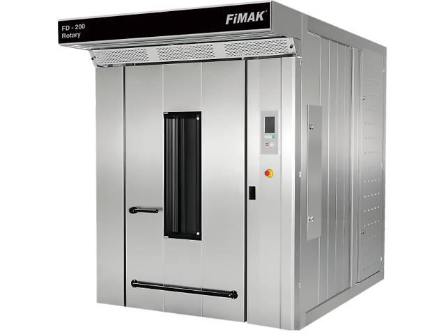 продам Ротационная печь FD200 Fimak (газ YC) бу в Киеве