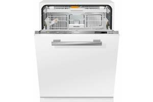 Нові Посудомийні машини Miele