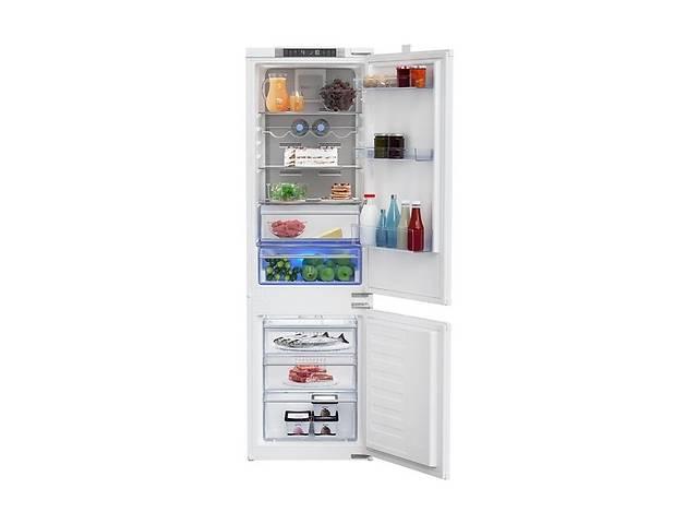 купить бу Встраиваемый холодильник Beko BCNA275E3S в Киеве