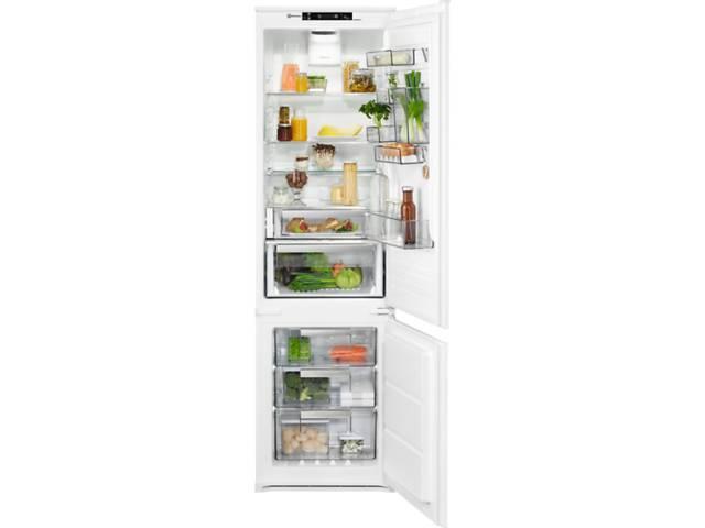 продам Встраиваемый холодильник Electrolux ENN3074EFW бу в Києві