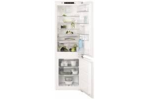 Нові Вбудовані холодильники Electrolux