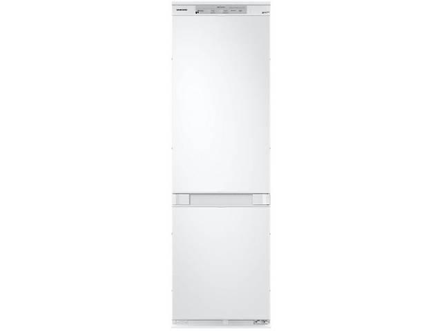 купить бу Встраиваемый холодильник Samsung BRB260089WW в Харкові
