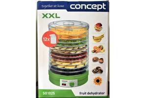 XXL сушилка для фруктов и овощей, грибов, цветов Concept SO1025