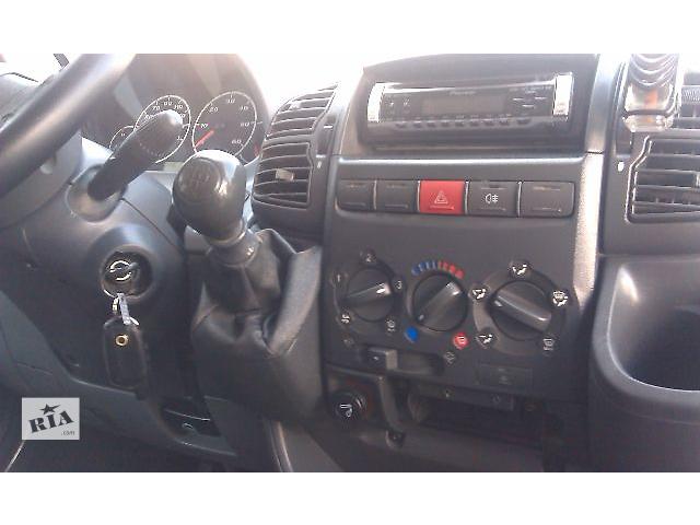 купить бу Регулятор оборотов вентилятора печки для микроавтобуса Citroen Jumper 2004 в Костополе