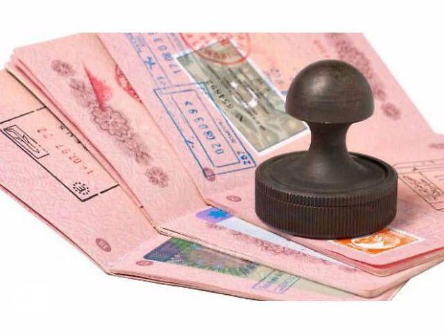 купить бу Регистация в визовые центры Польши в Харькове/Днепропетровске  в Украине