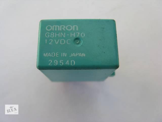 продам Реле OMRON G8HN-H70 для Honda бу в Львове