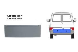 Дверь задняя т4 транспортер ленточные конвейера продажа