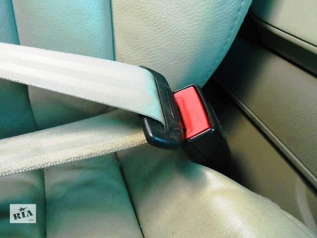 продам Ремень безопасности Ремень безопасности Audi Q7 КЮ7 бу в Ровно