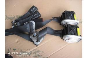 Ремни безопасности Mitsubishi Lancer