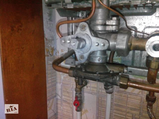 купить бу Ремонт Газовых Колонок котлов газовых плит варочных поверхностей варочных панелей конвекторов котлов в Херсоне в Херсоне