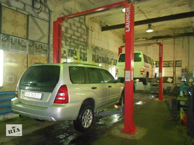 продам Ремонт ходовой,двигателя,шиномонтаж бу в Киеве