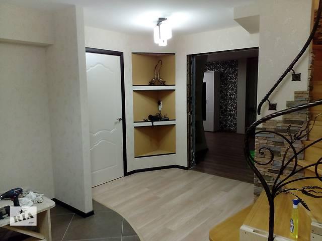 продам Ремонт квартир под ключ,электрика,сантехника,отделка,штукатурка,шпатлевка,покраска,укладка плитки,демонтажные работы бу в Харькове