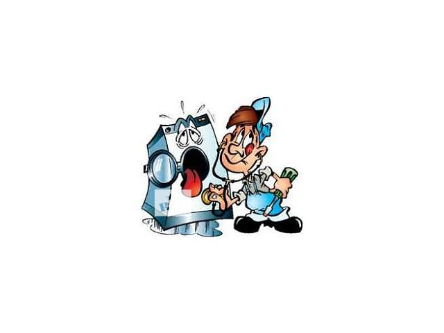 Ремонт стиральных машин автомат- объявление о продаже  в Виннице
