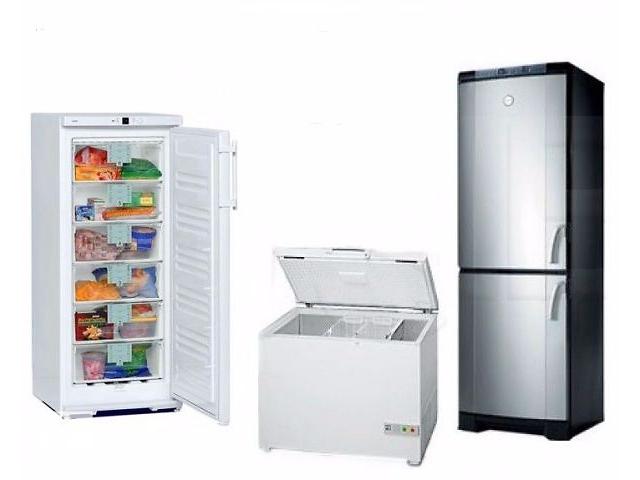 купить бу Ремонт холодильника Краматорск, Дружковка, Ремонт на дому холодильников в Краматорске