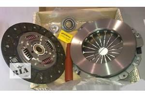 Нові диски зчеплення Renault Kangoo