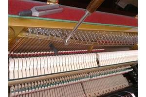 Ремонт музыкальных инструментов