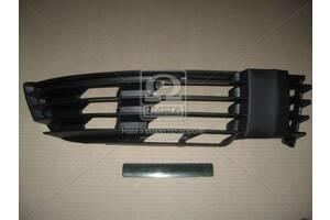 Решетка правая переднего бампера VW PASSAT B5 00-05 (пр-во TEMPEST)