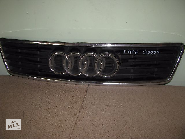 продам решётка радиатора для Audi A6, 2000 бу в Львове