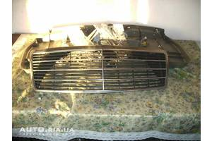 Решётки радиатора Mercedes S-Class
