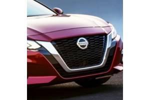 Решетка радиатора для Nissan Altima 2019
