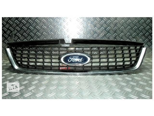 Решётка радиатора для седана Ford Mondeo- объявление о продаже  в Ровно