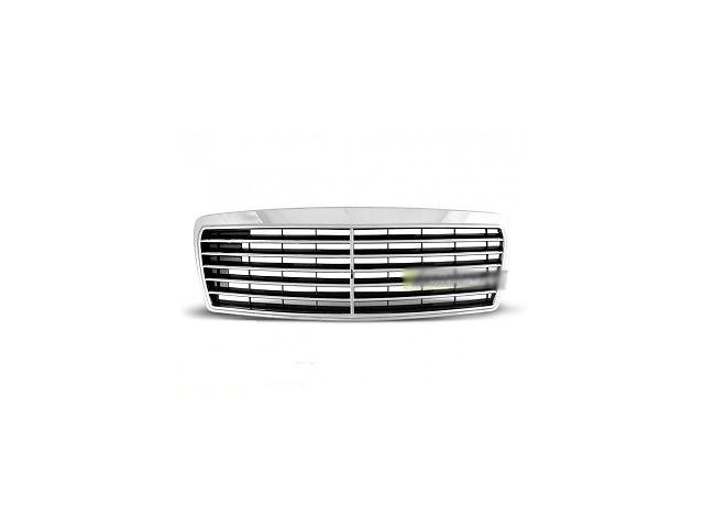 продам Решетка радиатора Mercedes W210 стиль Avantgarde Мерседес 210 Авангард бу в Луцке