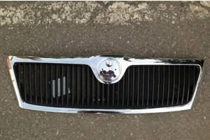 Новые Решётки радиатора Skoda Octavia A5