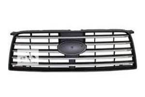 Новые Решётки радиатора Subaru Forester